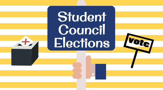 Executive Student Council Elections