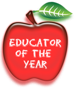 Educators of the Year