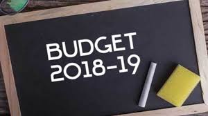 2018-2019 Budget Summary - Superintendent's Message