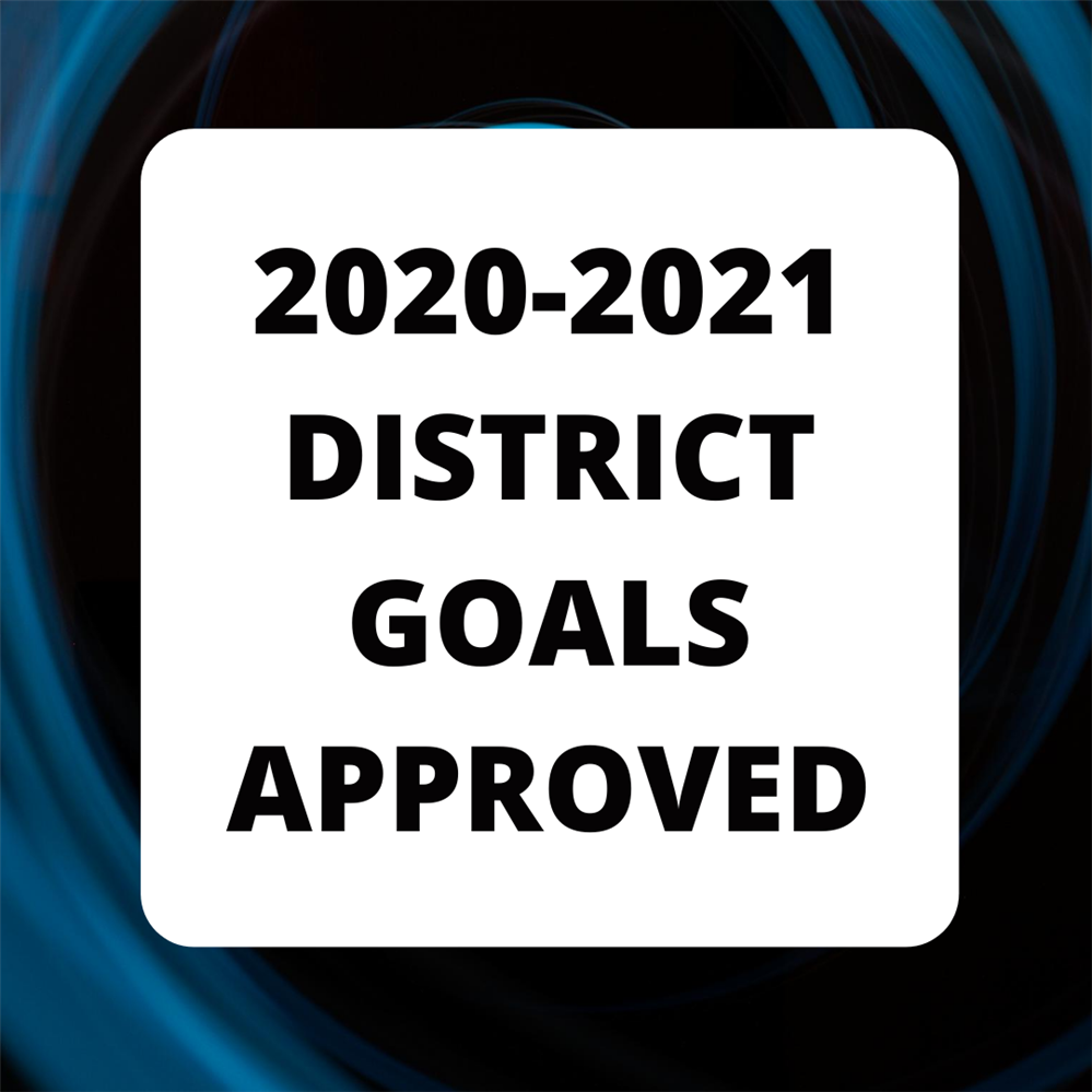 Wayne Board of Education Approves District Goals