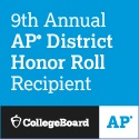 College Board's 9th Annual AP District Honor Roll