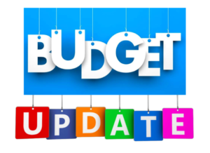 Preliminary Budget Approved