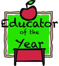 18-19 Governor's Educators of the Year