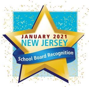 January is School Board Recognition Month in New Jersey