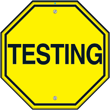 State Testing and Policy Letter Regarding Unauthorized Devices