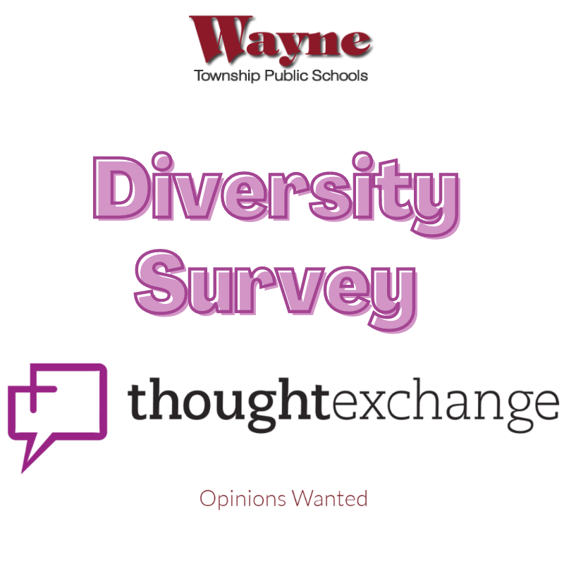Letter from the Superintendent - Thoughtexchange Diversity Survey