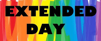 Extended Day Program: Before/After Care Registration Now Open!