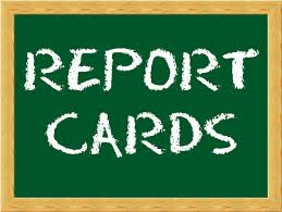 Notice to Elementary Parents Regarding Report Cards