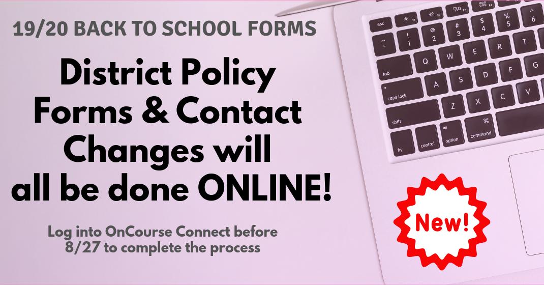 Wayne Public Schools / Homepage