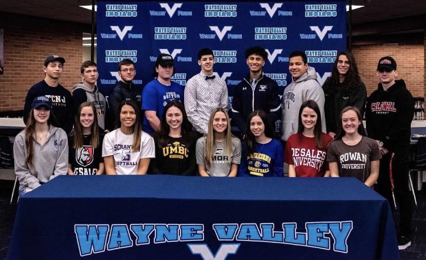 Wayne Valley / Wayne Valley