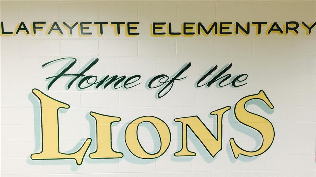 Lafayette / Homepage